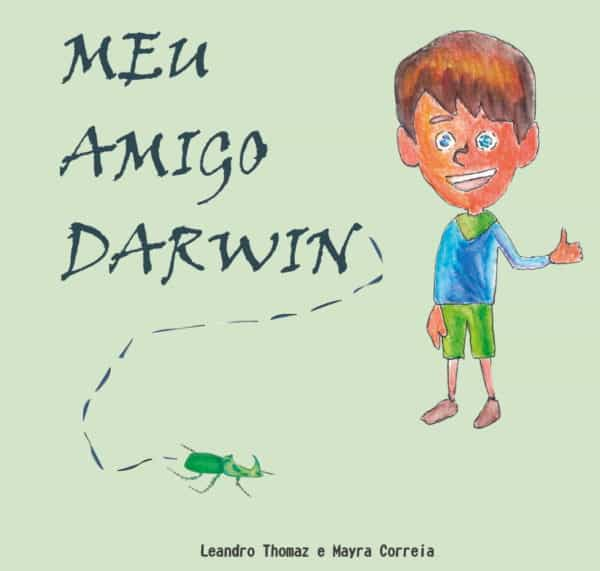 Meu amigo Darwin